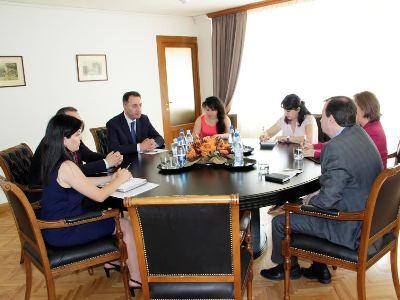 innovatin system in Armenia